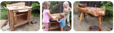 playscapes oven sink